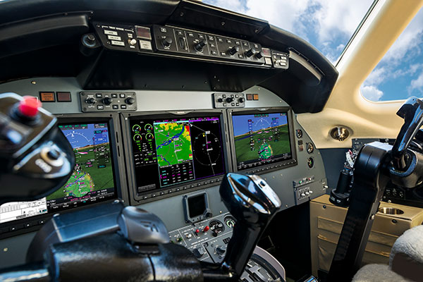 A Guide to the Citation 560XL Series: Part 2 ADS-B vs. ADS-B + LPV vs. Garmin G5000 Upgrade