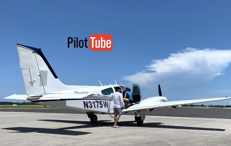 Baron Pilot: Flying to the Top of the YouTube Charts