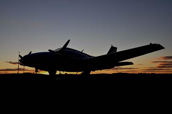 Scenarios in Pilot Fatigue